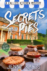 Secrets & Pies-eBook
