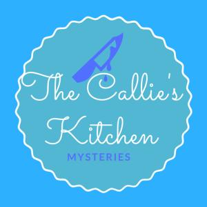 Callie's Kitchen Mysteries Logo 1
